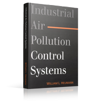 Industrial Air Pollution Control Systems HARD COVER BOOK